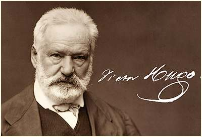 1er Mai poème de Victor Hugo