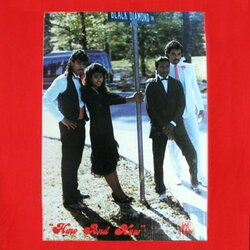 Black Diamond - Here And Now - Complete LP