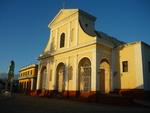 Sancti Spiritus - Trinidad : 98 km