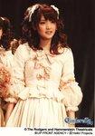 Sayumi Michishige 道重さゆみ Cinderella the Musical シンデレラ The ミュージカル