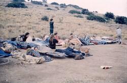 Camp de Corse 1970