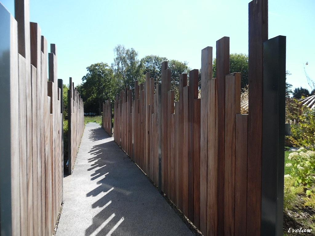 Les Jardins Mallet-Stivens à Croix