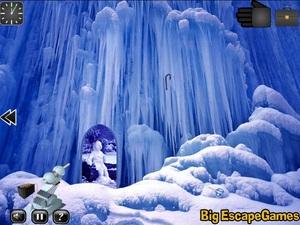 Jouer à Snowday escape 2