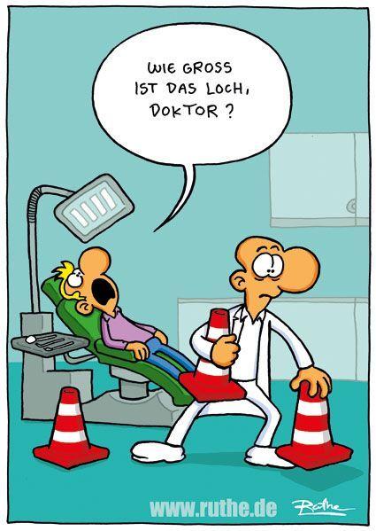 zahnarzt loch baustelle baustellenhütchen handwerk arzt doktor praxis  zahnschmerzen parodontose krank gute besserung | Zahnarzt humor, Zahnarzt,  Zahnarzt witze