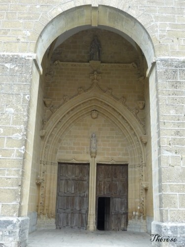 Mièges - l'Eglise St-Germain (37)
