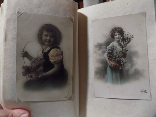 Cartes anciennes 2