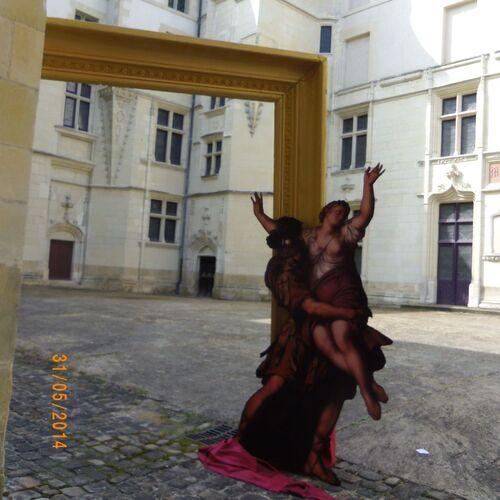 Angers romantique