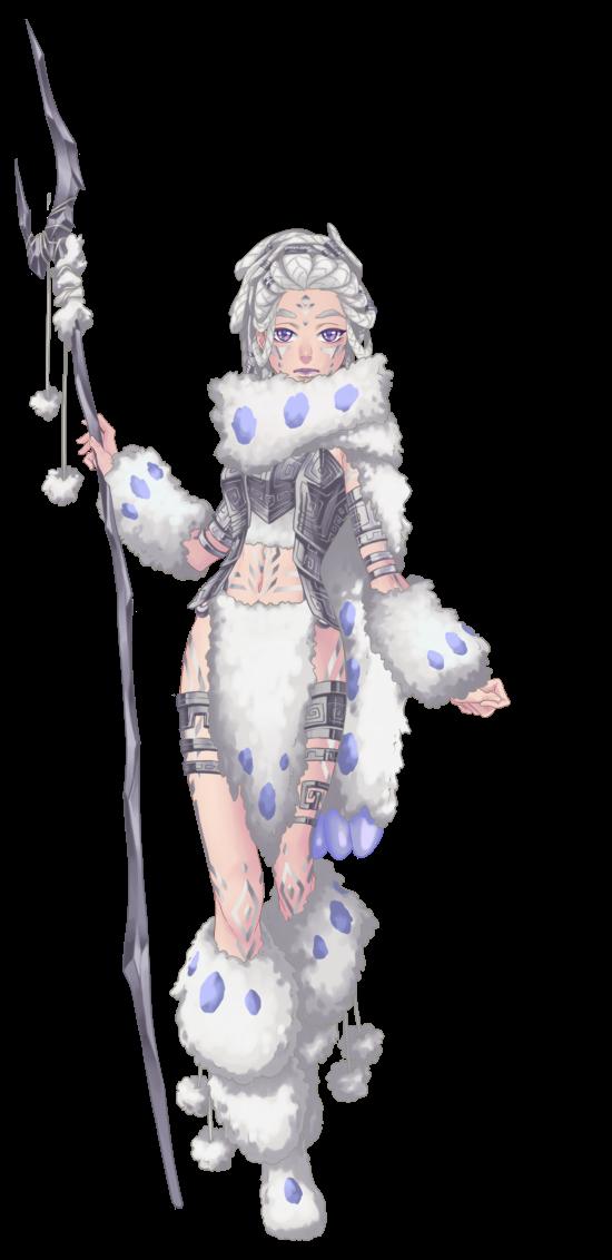 Yeti's Hunter