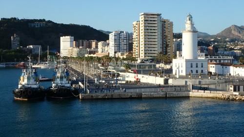 Au Revoir Afrique, Bonsoir Espagne