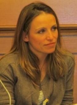 Claudia Canu Fautré