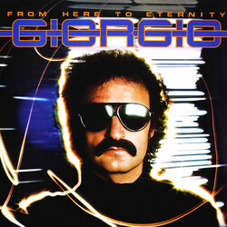 Giorgio Moroder - From Here To Eternity - Complete LP