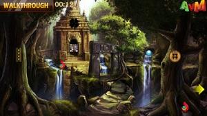 Jouer à AVM Magic fantasy forest escape