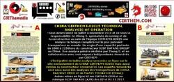 CHINA-CIRTHEM4.02025: analyse technique en opération.