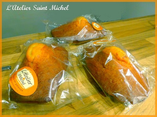 Partenariat Saint Michel