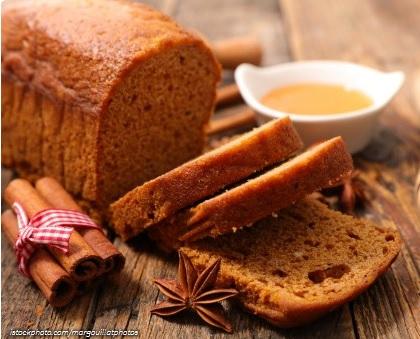 pain d'épices (Marmiton)