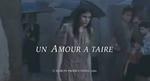 Michel   Jonasz   :  Un  amour  à  taire  -  2005