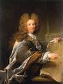 Expo virtuelle de Tournières, né à IFS en 1667