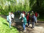 La randonnée du 12 mai à Ouistreham