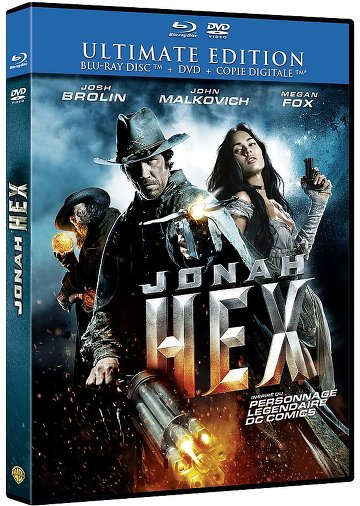 Jonah Hex (2010) [BluRay 720p FRENCH]