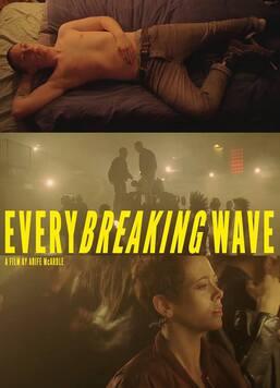 Sortie du clip d'Every Breaking Wave