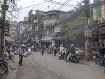 Contorno no Vietnam