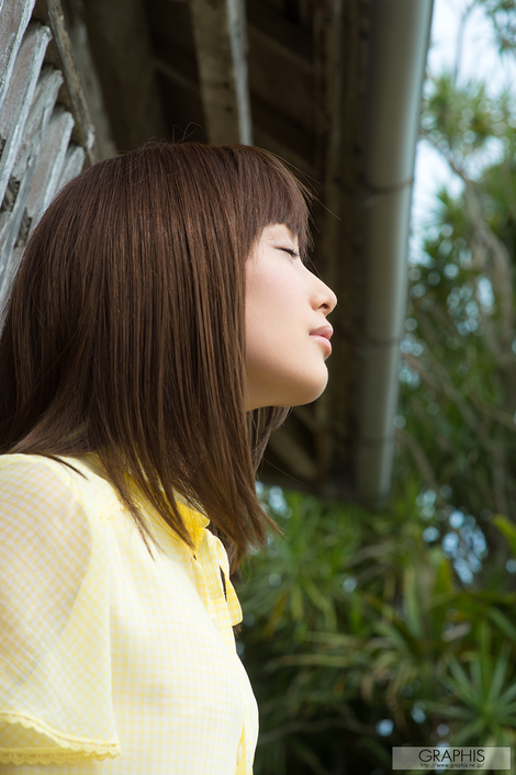 "WEB Gravure : ( [Graphis] - | Special Contents - Serie.4 | Minami Kojima/小島みなみ : SUMMER SPECIAL 2014 vol.2 ""2nd Season"" )"