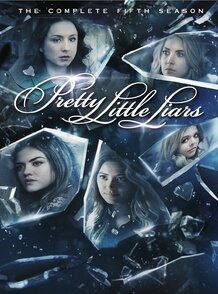 Pretty Little Liars, saison 5