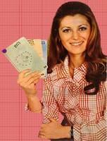 Dans les années 70, Sheila écrivait déjà !!!