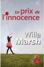Le prix de l'innocence, Willa MARSH