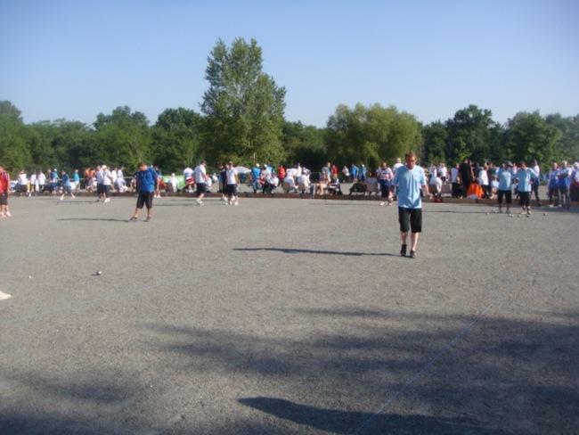 Championnat de France 13 -14 -15  Juin  3X3