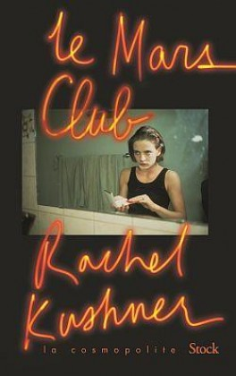 Couverture du livre : Le Mars Club
