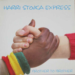 Harri Stojka Express - Brother To Brother - Complete LP