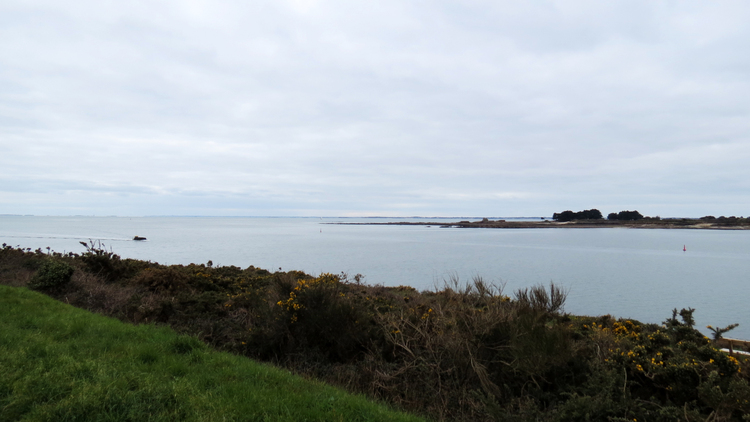 Saint Philibert (Morbihan)