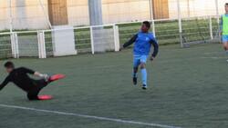 Paris FC entrainement