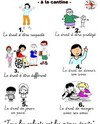 affiche droits des enfants
