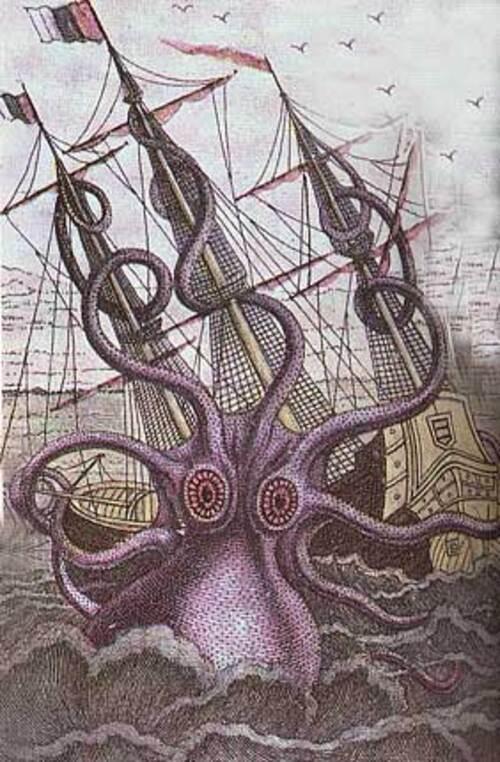 Phénomènes Inexpliqués:  La Mary Celeste