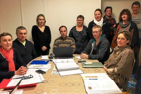 Les membres de l'Apel de l'école Saint-Jean ont dressé un bilan tout à fait satisfaisant de l'année écoulée.