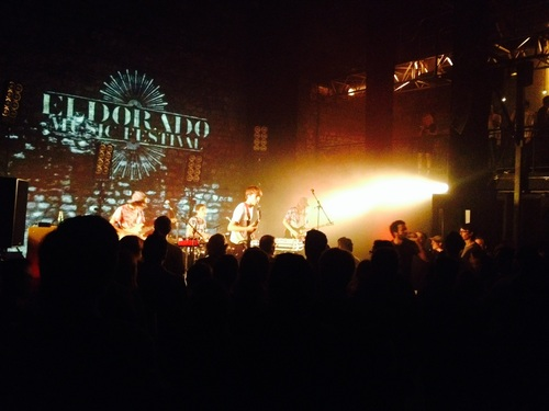 Live report : Coming Soon, Café de la Danse, 16 septembre 2014