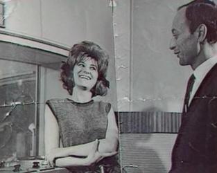 17, 18 ou 19 mars 1963 / MIDI ACTUALITES (ORTF Marseille) INTROUVABLE
