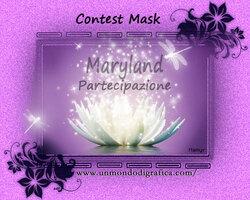 Contest Mask novembre 2020