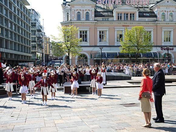 Festival de Bergen
