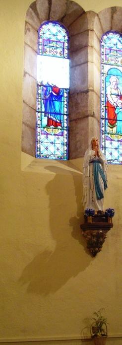 Eglise de la Liquisse