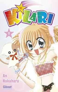 """Résultat de recherche d'images pour """"Kilari manga"""""""