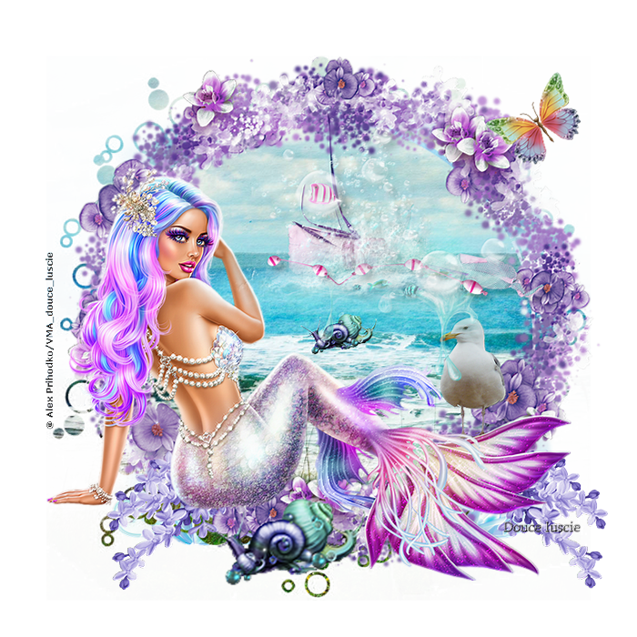Beautiful Mermaid4
