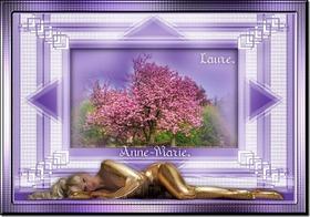 * Laure *