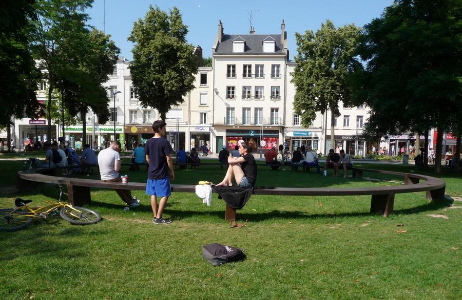 Vive l'été à Amiens-les-Bains