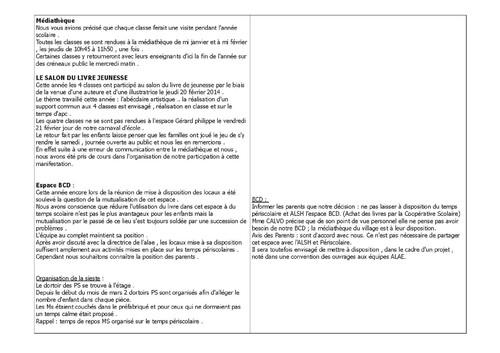 Conseil Ecole G.Fev. 2014 p3