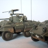 Ford M8/M20 Greyhound