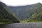 Randonnée à Grand Etang et les Cascades du bras d'Annette