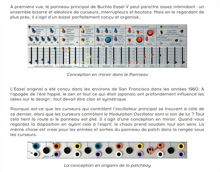 Buchla Music Easel II